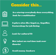 hiring for a start up things to consider startup world the hiring assessment