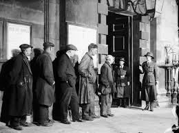 the great depression and the effects it had on destabilizing early fig 3
