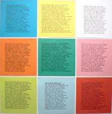 jenny holzer inflammatory essays fear is the most elegant jenny holzer inflammatory essays fear is the most elegant weapon your hands