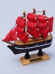Сувенирный <b>корабль</b> 10см Идеал 9406012 в интернет-магазине ...