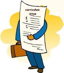 Resultado de imagen de curriculum vitae