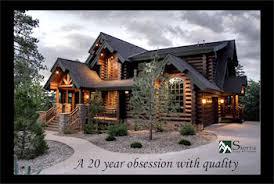 Log Home  amp  Log Cabin Floor Plan Gallery   SierraLogHomes comLog Home  amp  Log Cabin Floor Plan Gallery