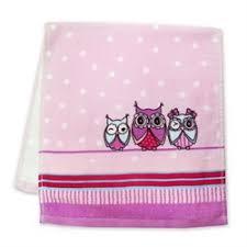 """Детские <b>полотенца</b> - <b>Махровое полотенце</b> """"<b>Совушки</b>"""" м1139 хлопок"""