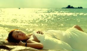 Em và biển. Chùm thơ về biển