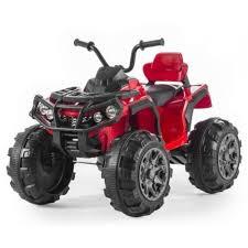 Купить детский <b>электроквадроцикл Joy Automatic</b> Grizzly ...