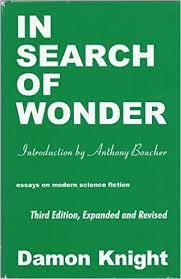 amazoncom in search of wonder essays on modern science fiction