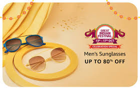 Shades: Buy <b>Sunglasses</b> for <b>Men</b> online at best prices in India ...