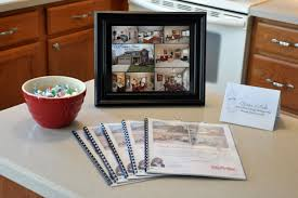 staging tips for selling create a welcome center that gets real estate marketing flyer welcome center