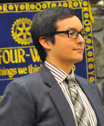 ithaca rotary welcomes four new members rotary club of ithaca andrew