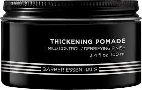 Помада для <b>волос</b> уплотняющая Redken Brews, для <b>легкой</b> ...