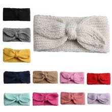 Buy baby girl <b>headband winter</b> and get free shipping on AliExpress