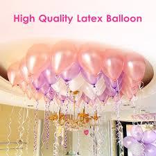 <b>10pcs</b>/<b>lot</b> 10inch Light Purple Pearl Latex Balloon <b>21</b> Colors ...
