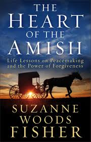 the heart of the amish baker publishing group the heart of the amish
