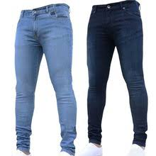 Compare prices on <b>2018 New</b> Men <b>Fashion</b> Casual Pants Jeans ...