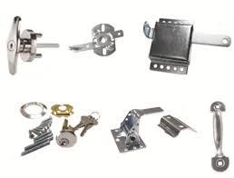 Image result for garage door components