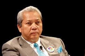 Image result for Annuar Musa