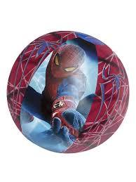 <b>Мяч надувной</b> Спайдермен 51см 98002 <b>Bestway</b> 10627185 в ...