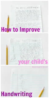 handwriting results show importance of child s fine motor skills what your child s handwriting and fine motor skills tell you ilslearningcorner com