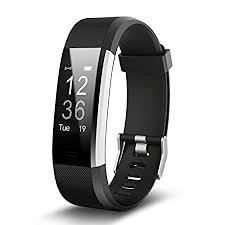 Aquaasian: <b>ID115 Plus</b> HR Smart Wristband Heart Rate Monitor with ...