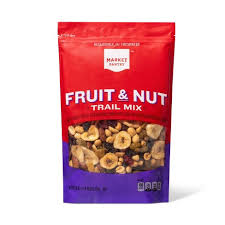 <b>Fruit</b> & Nut <b>Trail Mix</b> - 26oz - Market Pantry™ : Target