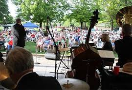 Geneseo Music Festival - Visit Henry County, IL