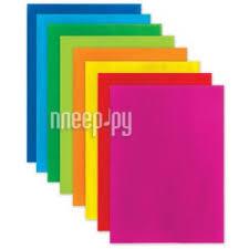Купить <b>Brauberg Фетр</b> A4 210x297mm Яркие цвета 660621 по ...