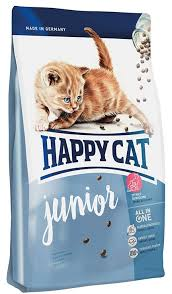 <b>Supreme Fit</b> & Well - <b>Supreme</b> Junior - <b>Happy Cat</b> Uk
