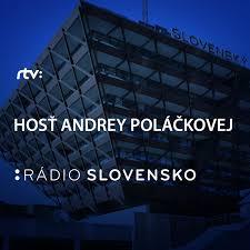 Hosť Andrey Poláčkovej