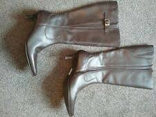 Unbranded <b>Pointed Toe</b> Knee-High Boots for Women | eBay
