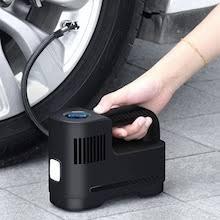 <b>Car Inflatable Pump</b>