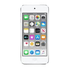 Купить <b>Плеер Apple iPod touch</b> 7 256GB серебристый в каталоге ...