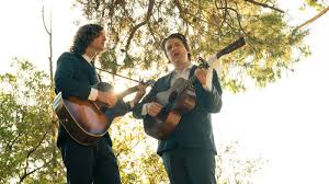 Interview: The Milk Carton Kids On 'The <b>Only Ones</b>,' Americana ...