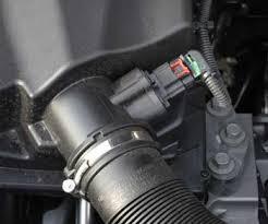 <b>Mass Air flow Sensor</b> (MAF): how it works, symptoms, problems, testing