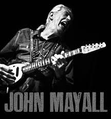 <b>John Mayall</b> ~ RESCHEDULED| Show | The Lyric Theatre