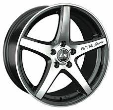 <b>Колесный диск LS</b> Wheels LS540 — купить по выгодной цене на ...