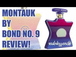 Montauk by <b>Bond no</b>. <b>9</b> Fragrance / Cologne Review - YouTube