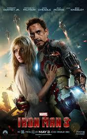 Homem de Ferro 3 – Filme Online