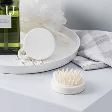 <b>Youpin Jordan&Judy Silicone</b> Shampoo Brush portable Adult ...