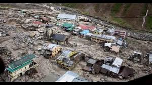 Image result for uttarakhand disaster