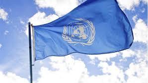 Αποτέλεσμα εικόνας για ΓΕΝΙΚΟΣ ΓΡΑΜΜΑΤΕΑΣ ΤΟΥ ΟΗΕ