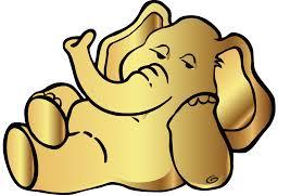 <b>Golden Elephant</b> Award — Heavy Cardboard