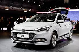 new car launches europeHyundai 2015 i20  Hyundai i20 no closer to local launch  GoAuto