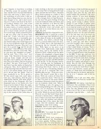 philosophy of science portal deceased ray bradbury and here is an interview from vertex magazine 1973