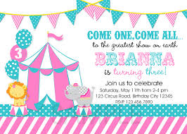 carnival birthday party invitations gangcraft net printable birthday party invitations circus carnival theme birthday invitations