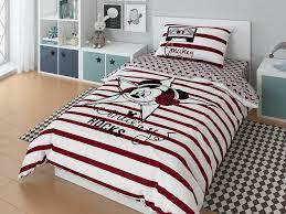"""<b>Комплект постельного белья</b> 1,5-спальный """"<b>Mickey</b>"""" (с ..."""