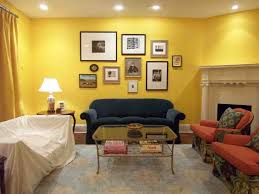 Colour  For Living Room Walls