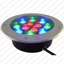Kết quả hình ảnh cho đèn âm nước RGB là gì
