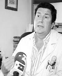 Una comisión de la Generalitat estudiará la aplicación de la castración química. Eduardo Ruiz, un miembro de la comisión asesora. / EFE - 079D5DMGP1_1