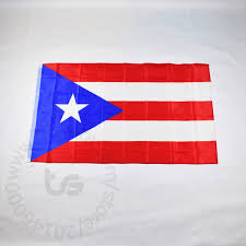 Puerto Rico flag national <b>Free shipping 3x5 FT</b>/90*150cm Hanging