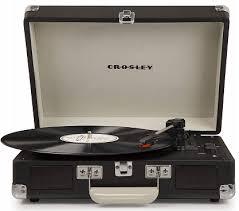 Купить <b>Виниловый проигрыватель CROSLEY</b> CRUISER DELUXE ...